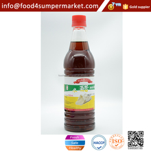 Organic Halal Natural Brown Rice Vinegar