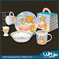 children dinnerware set