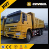 China Sinotruck/Shacman dump truck for sale ethiopia truck dump truck for ethiopia