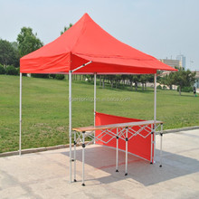 Brand anti-corruption exhibition stand gazebo tent