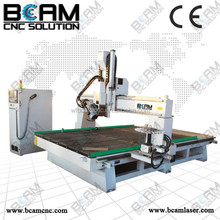 2016 Best selling product cnc router machine for wood engraving with the high word efficiency