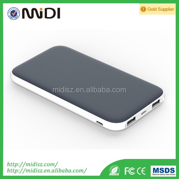 12000mAh External Battery Charger High Capacity Power Bank for Tablets, Netbooks, Notebooks, Laptops, Smart