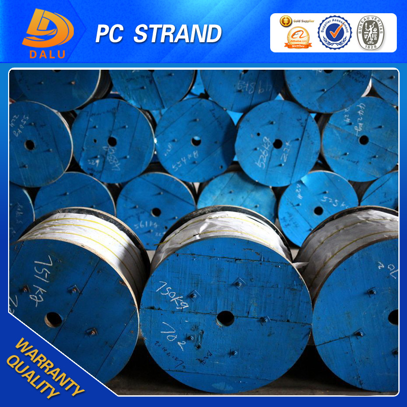 pc strand steel wire galvanized with astm wire classification standard