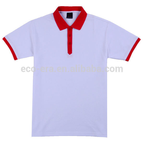260g 100% Cotton Different Color Collar Polo <strong>Shirt</strong> , Custom <strong>T</strong>-<strong>shirt</strong> , Alibaba Wholesale LOW MOQ Prompt Delivery