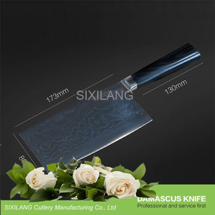 new <strong>design</strong> carbon fiber kitchen knife set with chef knife