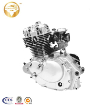 HOT SALE 4-stroke Air-cooled GN125 Motorcycle Engine