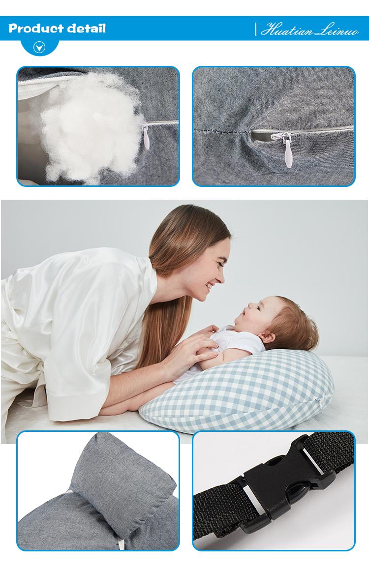 Nouveau design coussin d'allaitement coussin d'allaitement
