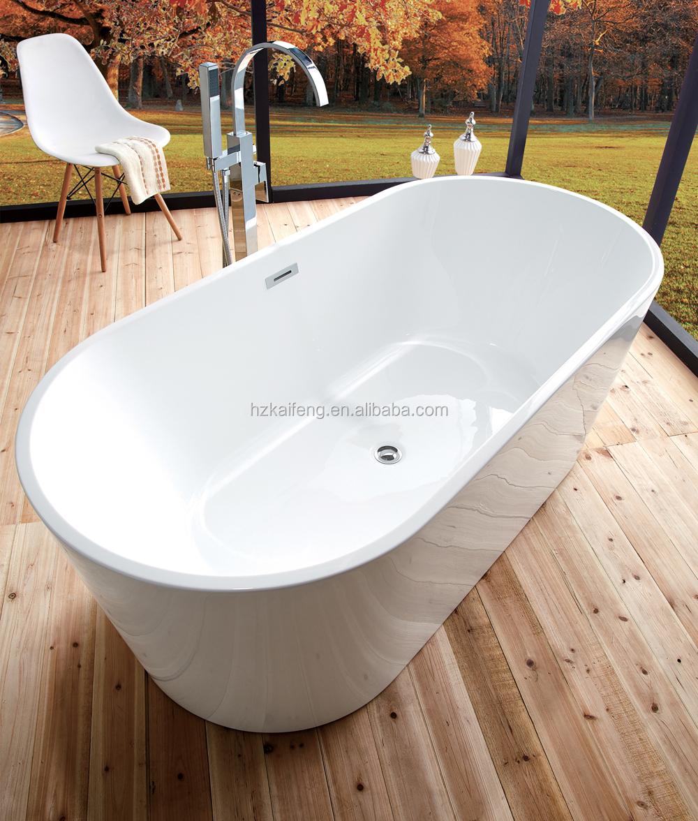 Custom Size Small Free Standing Bathtub Buy Free