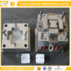 Plastic medical apparatus moulds makers