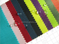 waterproof 100% polyester oxford fabric for bags