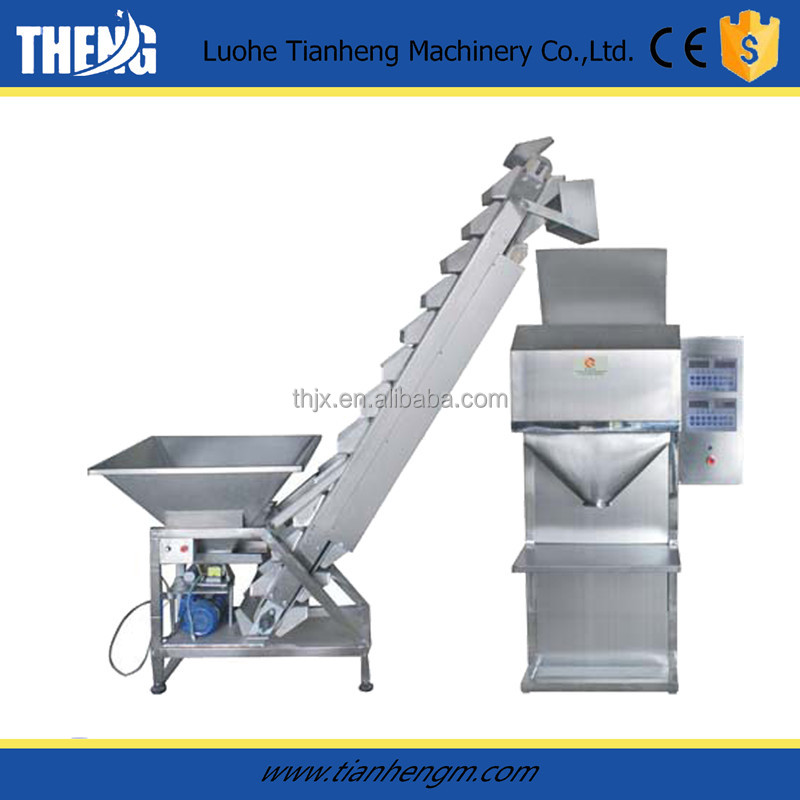 HOT sale full auto semi automatic powder filling machine