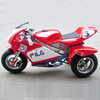 Three Wheel Motorcycle Mini Moto 49cc