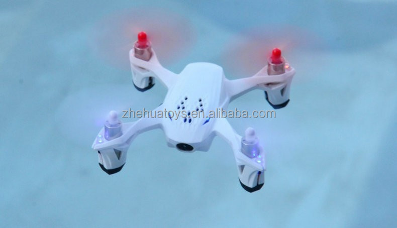 Hubsan FPV X4 H107D Quadrocopter with Camera RC Hobbies