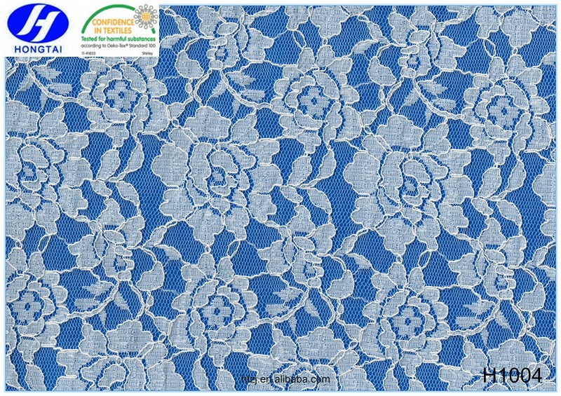 crochet patterns rhinestone mesh ribbon lace fabric for sale well in hongtai