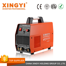 TIG/MMA-160I1 Best price inverter arc weld portable argon mma tig aluminium welding machine