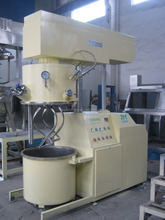SXHJ200L Double planetary mixers/dry chemical mixer/lab chemical mixer