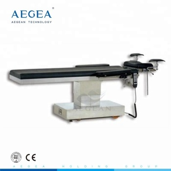 AG-OT022 electric control system medical adjustable ophthalmology operating examination table