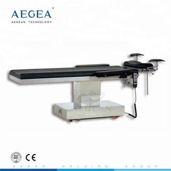AG-OT022 medical adjustable ophthalmology operating examination table
