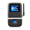Good Price RFID Card GPRS GSM Fingerprint Time Clock(Bio200)