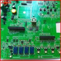 Alibaba gold supplier pcb circuit board electronic oem pcba odm pcb