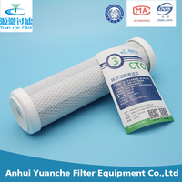 High Quality Water Filter Accessories Replacement