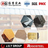 Aluminum honeycomb core 0.08foil thickness from manufacture