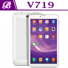 MTK8382 4.2 Dual Sim Dual Standby Multi-Language 3G 7 Inch Dual Camera Android Tablet