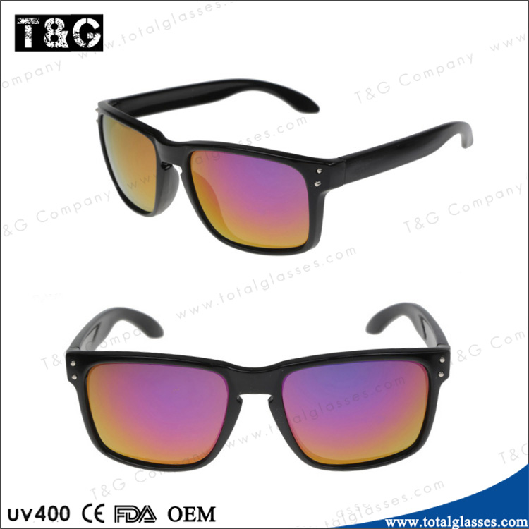 Classical retro sport sunglasses simple easy eyeglasses China supplier promotional sun glasses