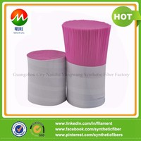Coil Brush/Chimney Cleaning Brush Filament of Nylon6 Fiber
