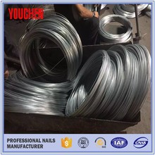 Hardware fastener binding wire galvanized iron wire/ dubai china market products building iron
