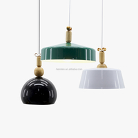 Nordic Pendant Lights Modern Led Lights
