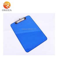 Chinese Stationery Hanging Hardboard Clipboard