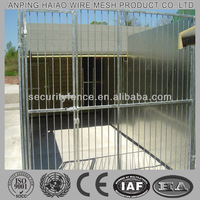 ISO certificated manufacturer dog play fence