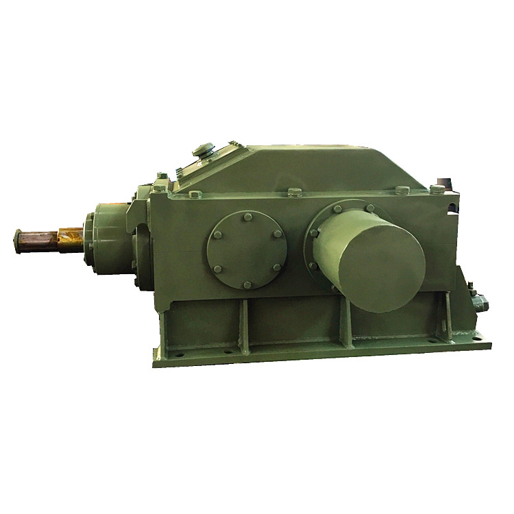 H series speed reduction gearbox for sugar mill machinery
