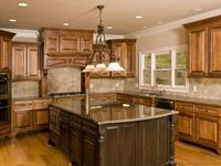 Waterproof kitchen cabinets direct from china commercial kitchen vietnam