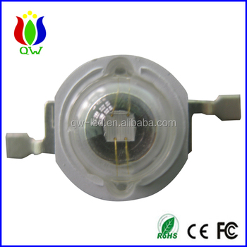 Epileds high power UV led