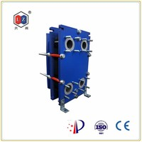 heat exchanger milk,plate heat exchanger M6