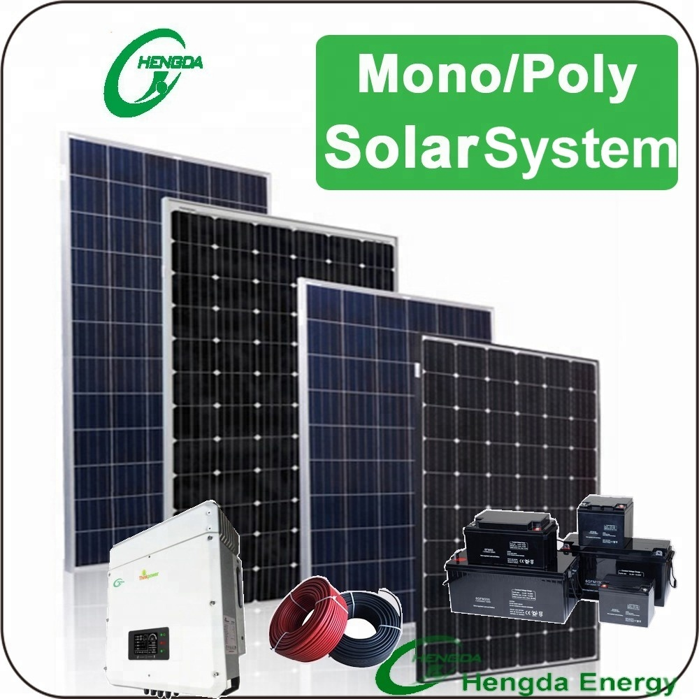 Renewable <strong>energy</strong> 1kw off grid solar home system for sale