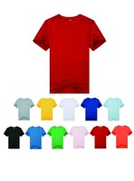 High quality Custom 100% cotton t shirt printing baby clothing tee shirt