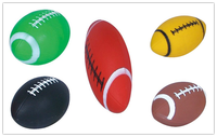 2016 New Style Inflatable Promotional Rugby