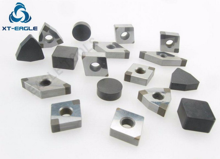 New Style Most Popular Roughing Milling CBN Insert Snmn