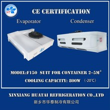 refrigeration unit for truck and trailer cooling refrigeration unit for cargo van small refrigeration units