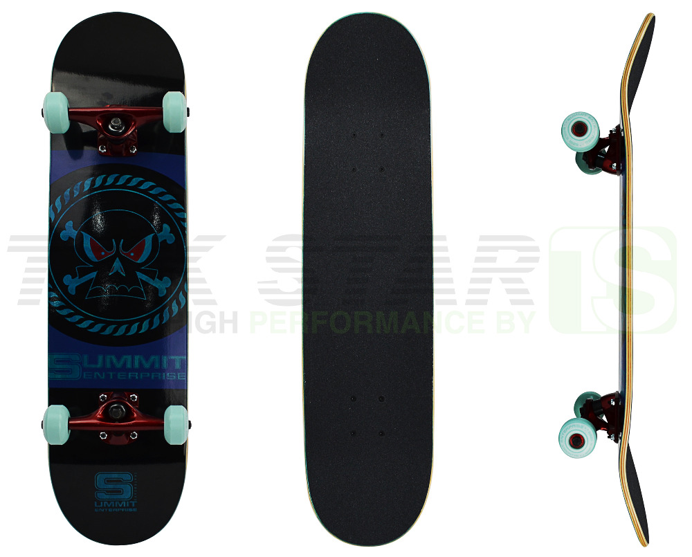 customize maple skateboards complete made from 7ply canadian maple,Tak Star skateboards