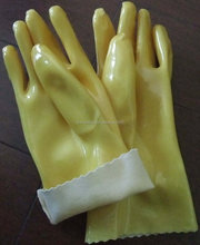 Industry glove safety working gloves Solderer welding work protect workers hands gloves