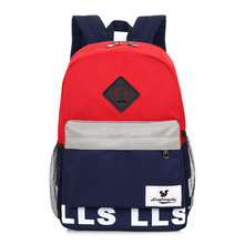 Hot Sell <strong>school</strong> backpack china Wholesale custom leisure travel blank nylon backpack <strong>school</strong>
