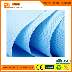 Free samples 100% polypropylene spunbond non-woven fabric for furniture,medical use,plan cover,shopping bags etc