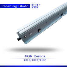 Compatible with Konica Minolta K7222 drum cleaning blade
