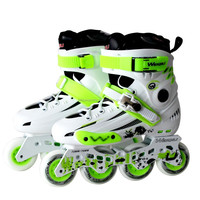 lady gentlemen plastic skates wheels attach to shoes cheap
