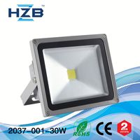 Professional Ip65 Motion Sensor Led Flood