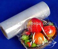 Guatemala color box packaging food cling wrap